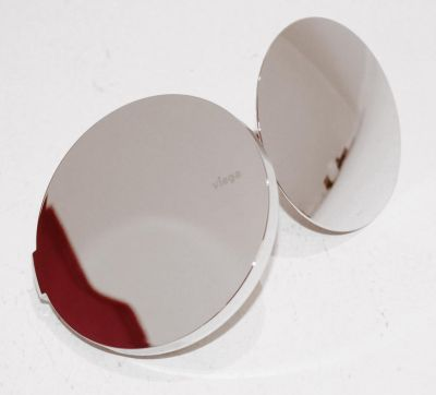 Farbset zu Wannengarnitur mit Drehgriff verchromt
