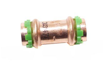 Kupfer Pressfitting Muffe P5270 D:15mm - 9021117