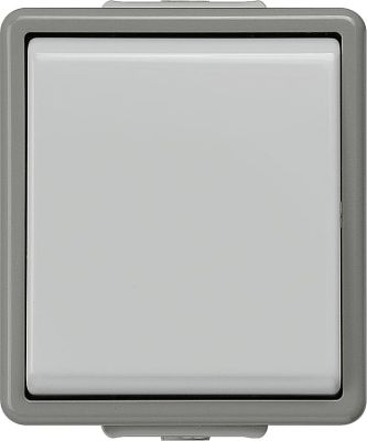Aufputz-Universalschalter 75 mm x 66 mm x 54 mm Schutzart IP