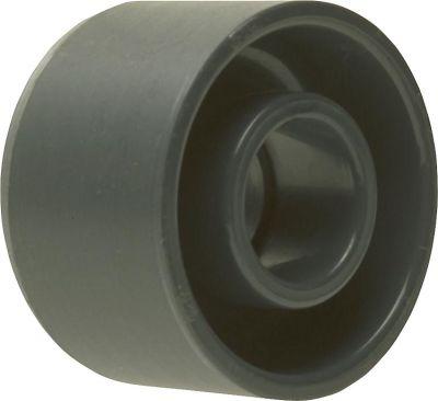 PVC-U Reduktion kurz DN 40x25