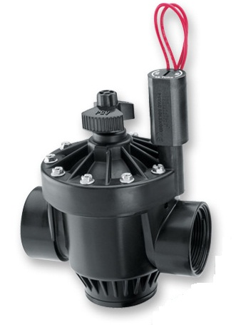 Электромагнитный клапан PGV-100MM-B.  Электромагнитный клапан без регулировки потока с внутренней резьбой диаметром...