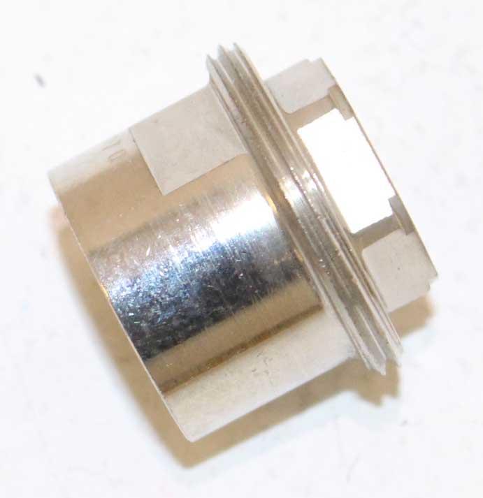 Adapter Heimeier an Danfoss bis Bj. 1998 M30x1.5 9703-24.700