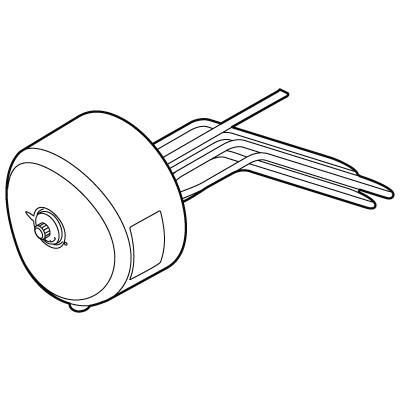 Weishaupt Elektro-Heizung 4 kW 47330018010