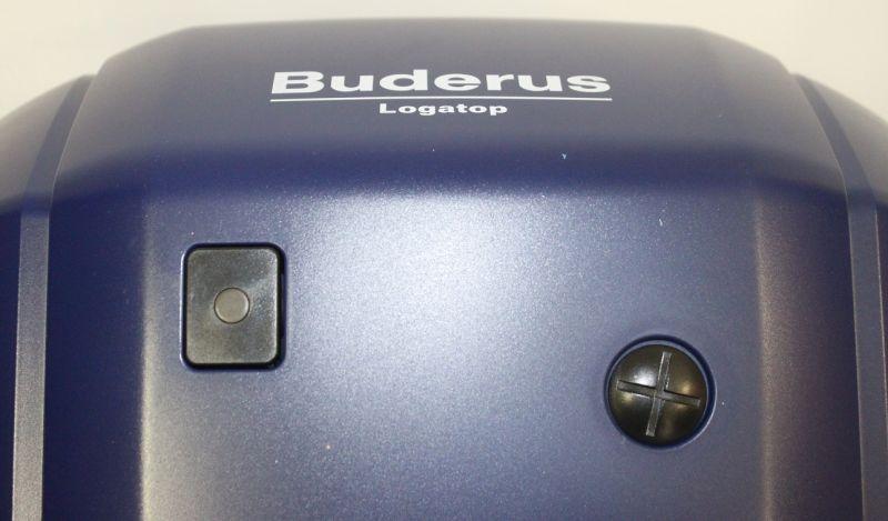 buderus lbrenner be a 2 1 45kw 63044342. Black Bedroom Furniture Sets. Home Design Ideas