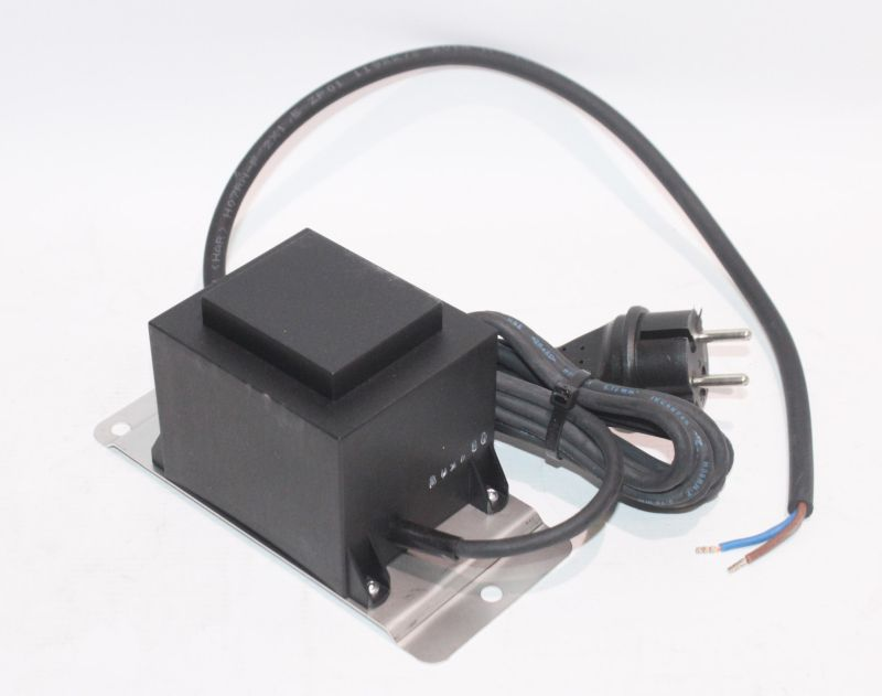 Suevia Transformatoren 230/24 V 100W - 101.0380 - Meisterbetrieb im Installations- und Heizungsbau