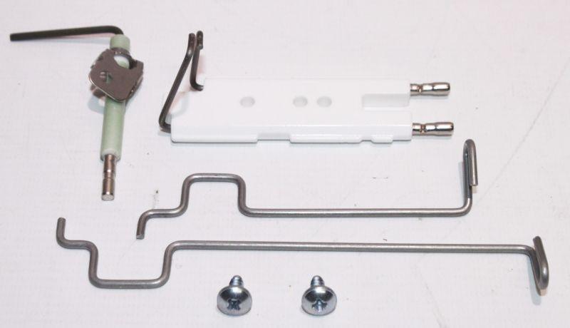 6 7 Neu MWST Bosch Junkers Elektrodensatz 87181070760 f Geräte der Serie 5