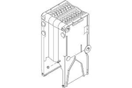 buderus kesselblock g124x xv 4gld ersatz v2 8197254. Black Bedroom Furniture Sets. Home Design Ideas