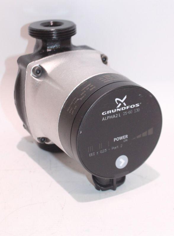 Remeha S52894 Grundfos Pumpe UPER 25//60 Umwälzpumpe Quinta W21-28C Eco NEU+OVP