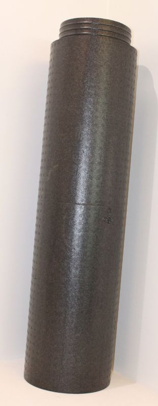 Zehnder comfopipe plus 160 rohr l 1000mm d 246 160 990328700 - Rohr vegas plus ...
