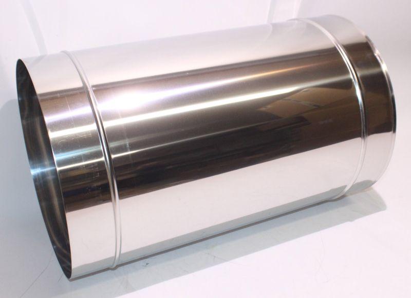 Fawas edelstahlrohr 300 x 300 mm 50311 - Edelstahlrohr durchmesser tabelle ...