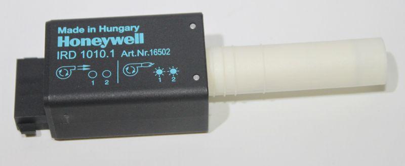 Honeywell IRD 1010 Flackerdetektor axial blau - 16502U