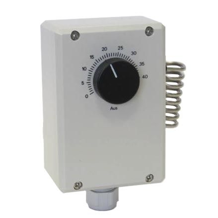 s p elektromechanisches thermostat the 16 4 8072006002. Black Bedroom Furniture Sets. Home Design Ideas