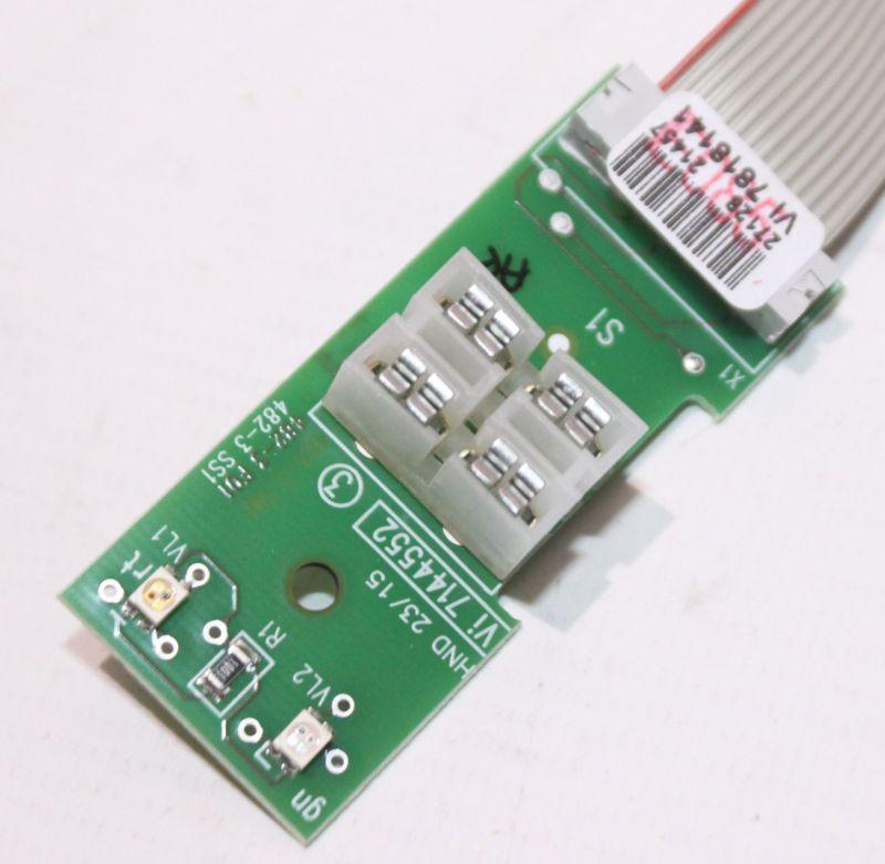 Viessmann Leiterplatte Optolink - 7818141