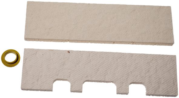 Atag isolierplatte para HR 5008-s4500010