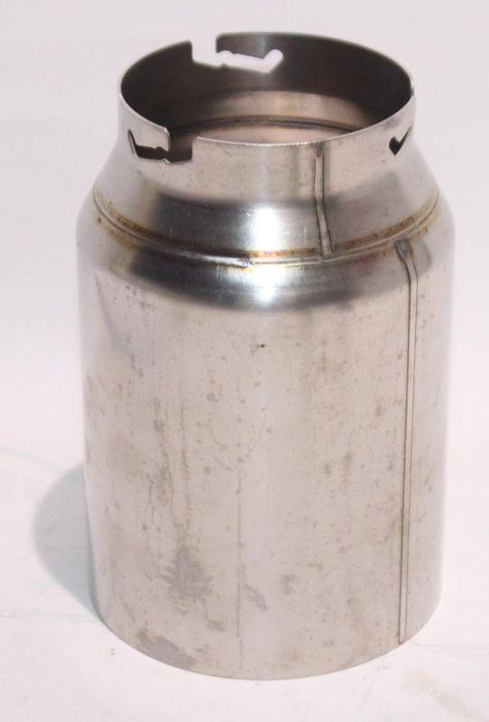 WOLF Flammrohr Brenner 01B/C.1/2/3-MH für Stahlkessel - 2414300