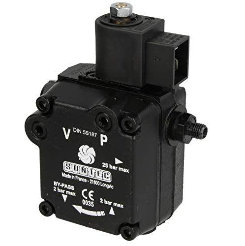 Suntec Ölbrennerpumpe ALV 65 C 9609 Weishaupt 601860 Ölpumpe für WL 30 Z