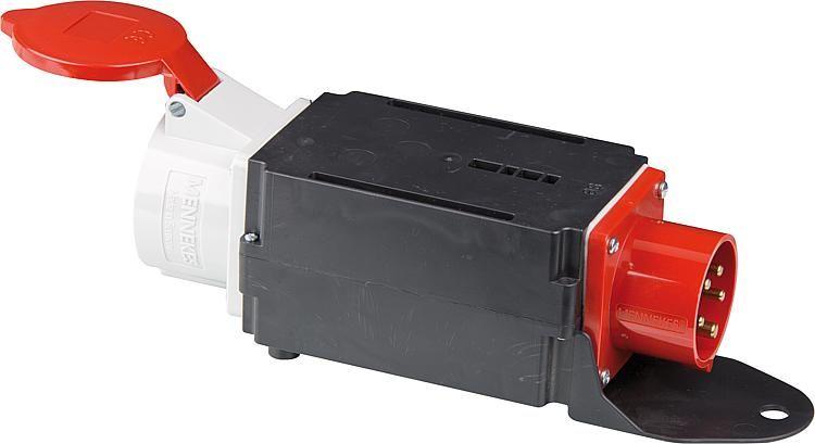 starkstrom adapter
