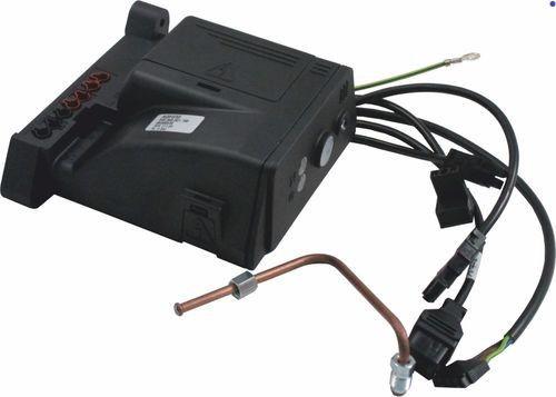 EMü-diff geruchsdichter Ölbrennerschlauch 750mm
