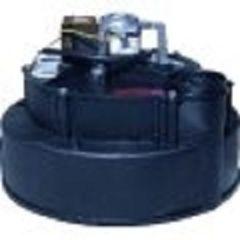 Remeha Abgasventilator V10/HD C 28 kW S53457