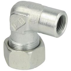OEG Verschraubung 3/8x18 mm Winkel Aufschraub 116311670