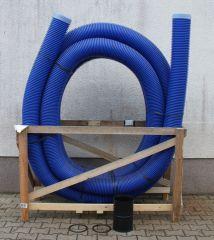 Buderus Erdkollektorrohr D:200mm Typ FKR200 L:25m 7719003351