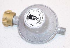 GOK Niederuckregler 1 kg/h, PN 16 Kleinflasche
