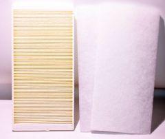 Vallox Filter Paket Nr.12 Herst-Nr.1447 / 105112