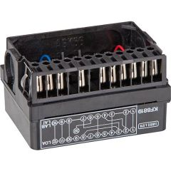 Siemens Adaptersockel KF 8819