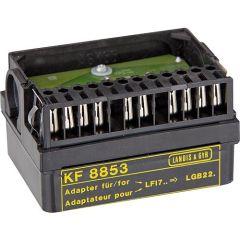 Siemens Adaptersockel KF 8853K