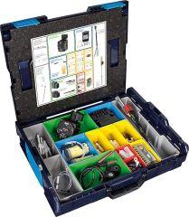 WS L-BOXX® 102 Ersatzteilekoffer für elco/Klöckner