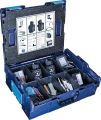 WS L-Boxx 136 Ersatzteile Weishaupt