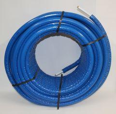Uponor Verbundrohr gedämmt S10 20x2,25 mm im Ring 75m - 1062182