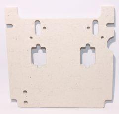 Vaillant Isolierplatte VKS 16/4 E für Brenner