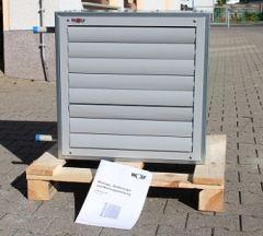Wolf Lufterhitzer LH 40/3, 2-stufig, St/verz, Herst-Nr. 6523621