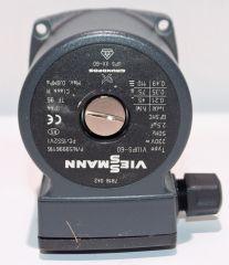 Viessmann Umwalzpumpenmotor UPS 60 - 7818042