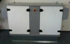 Wolf Lüftungsgerät CKL-A-2200 inkl. Regelung Herst-Nr.6801361