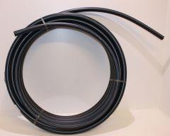 PE-Rohr 32x2,9 PN 12,5 1 25m mit blauen Streifen - 323002512