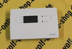Danfoss elektronischer Solarwärmeregler SH-E 01 - 088H2001