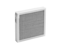 LINDAB Panel-Filter 95mm PF7-94 592x490 Filterklasse F7