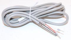 AEG Silikonfühler PT1000 für SR5 Kollektorfühler