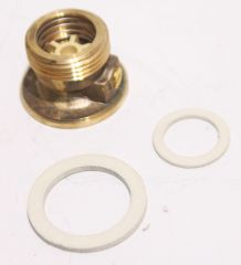 Brötje Schwerkraftbremse für WGB - 577489