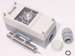Kroll Raumthermostat, Typ RTI - 005434