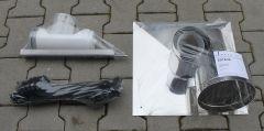 Almeva STARR Grundpaket 1E DN60, Herst-Nr. GP1E-6