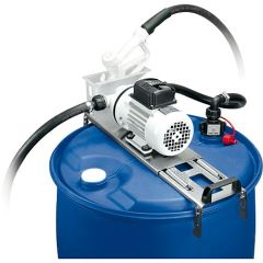 PIUSI AdBlue Pumpe Drum mit manueller Za pfpistole