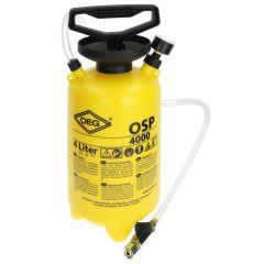 OEG Vakuum-Ölansaugpumpe OSP4000, 3/8,4 l, max. +30°C