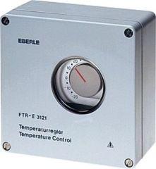 EBERLE Frostwächter elektromechanisch Typ FTR-E 3121 -20 ... 35°C