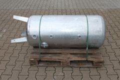Druckkessel 500l 6bar stehend für Hauswasserwerk - 500304