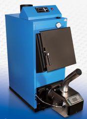 NMT- Pellet-Scheitholzkessel SPK-P 49 43KW