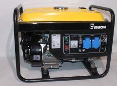 Endress Generator GE2501 3,5KW, 15 Liter-Tank