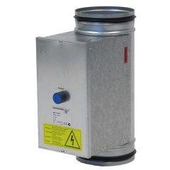 S&P Elektro-Heizregister MBE-355/90 T - 5211807200